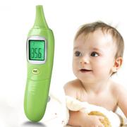 爱奥乐 体温计婴儿红外非接触式电子体温计E121