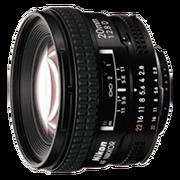 尼康 AF 20mm f/2.8D全幅广角 定焦镜头
