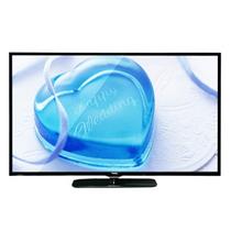 海尔 LE55F3000W 55英寸LED智能液晶电视(黑色)产品图片主图