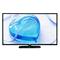 海尔 LE55F3000W 55英寸LED智能液晶电视(黑色)产品图片1