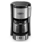 德龙 意大利ICM15250 滴滤式咖啡机 可同时加咖啡粉和水