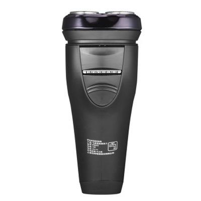 飞科 FS372 全身水洗充电式三刀头电动剃须刀(紫色)产品图片5