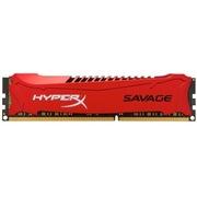 金士顿 骇客神条 Savage系列 DDR3 1600 8GB台式机内存(HX316C9SR/8)