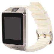 塔罗斯 TWatch2+ 独立通讯智能手表 接打电话QQ微信同步200万摄像头独立MP3 天使白