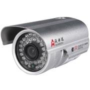 沃仕达 636F6Z 监控摄像头 高清 红外夜视 枪机 红外监控摄像头 镜头3.6MM
