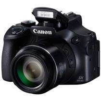 佳能 PowerShot SX60 HS 数码相机(1610万像素 3.0英寸可旋转屏 65倍光学变焦)产品图片主图