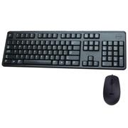 戴尔 普及版 键盘套装( 配MS111鼠标+KB212键盘)