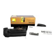 尼康 D810 D800 D800E相机专用 电池盒 电池闸盒 手柄 MB-D12