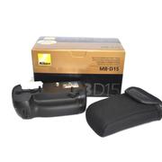 尼康 D7100相机手柄 电池闸盒 D7100手柄 MB-D15