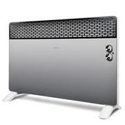 海尔 HK2105B 超薄对流式电采暖 可移动取暖器 浴室 壁挂 /电暖器/电暖气
