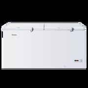 海尔 BC/BD-519HK卧式冷藏冷冻冷藏转换顶开门商用大冷柜单温冰柜