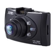 聚影 T20行车记录仪 全高清1080P 无线WIFI触摸屏 170度广角 黑色 标配+送8G
