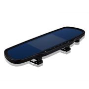 御途 T900安卓系统超清广角双镜头行车记录仪、导航仪、倒车后视、蓝牙免提、无线上网一体机 安卓版全功能单镜头送8G卡