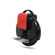 喜越 X3新款平衡车单轮 电动体感车 炫酷黑