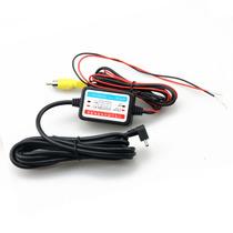 先科 行车记录仪线 停车监控线  5V产品图片主图