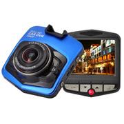 泰鹿 TL801汽车车载行车记录仪高清广角夜视王 一键停车监控 1200W像素1080P 标配(不含卡)