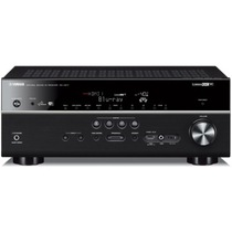 YAMAHA RX-V677 家庭影院7.2声道(7*150W)AV功放机 支持4K超高清/wifi 黑色产品图片主图
