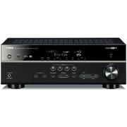 YAMAHA RX-V577 家庭影院7.2声道(7*135W)AV功放机 wifi/支持3D 黑色
