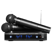 现代 N-10 麦克风电脑录歌网络卡拉OK歌YY语音专业无线麦克风
