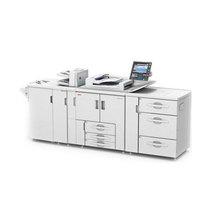 理光 Pro 1107EX 单页黑白生产型数码印刷机产品图片主图