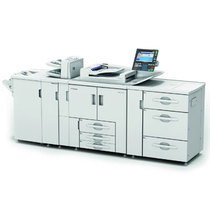 理光 Pro 1357EX 单页黑白生产型数码印刷机产品图片主图