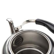 中宝炊具(Zoombo) 磁能王子琴音鸣音鸣笛烧水壶B型3L 胶木防烫手柄 燃煤气电磁炉通用产品图片主图
