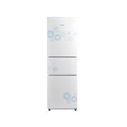 美的 BCD-175QM(E) 175升双门冰箱(悦动白)