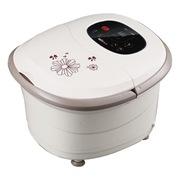 美妙 JD-06 自动按摩足浴盆电动按摩加热足浴器