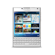 黑莓 黑莓passport 32GB 联通版3G手机(白色)