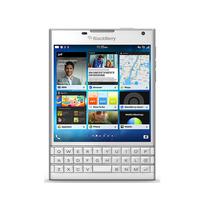 黑莓 黑莓passport 32GB 联通版3G手机(白色)产品图片主图