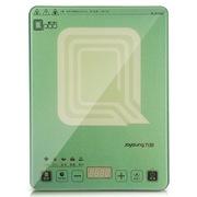 九阳 C21-QPAD智能 超薄触控 电磁炉绿色