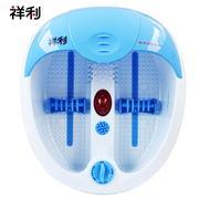 祥利 CH-281B足浴盆气泡按摩恒温加热精致小巧足浴器