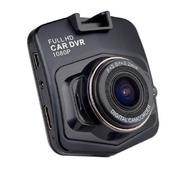 睿鹰 RY590行车记录仪1080P高清1800万像素F2.2超大光圈夜视王迷你外观 蓝色