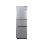 西门子 KG23F1860W 224升三门冰箱(银色)