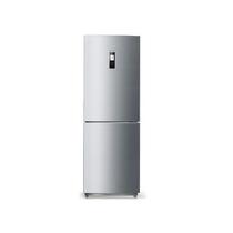 美的 BCD-310WM 310升双门冰箱(银色)产品图片主图