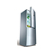 美的 BCD-310WM 310升双门冰箱(银色)产品图片3
