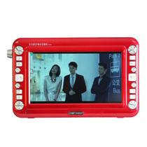 先科 Q936扩音器唱戏机DVD机收音机可插TF卡大喇叭带提手 高清播放器产品图片主图