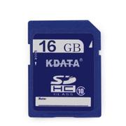 数码王 SDHC Class10(16GB) 高速相机卡 SD闪存卡