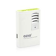 奥舒尔 ozio 逆变器12v转220v 汽车笔记本电源转换器130W 车载点烟器充电器 160w白色