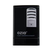 奥舒尔 ozio 逆变器12v转220v 汽车笔记本电源转换器130W 车载点烟器充电器 160w黑色