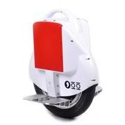 豆豆 S1  电动独轮车 白红