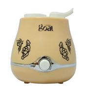 哥尔 GO-2081 空气加湿器 迷你加湿器 办公桌家用香薰机 静音正品 黄色