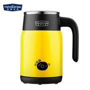拓璞 TOPCREATING DK342便携多功能养生壶 煮茶壶 0.5L 黄色