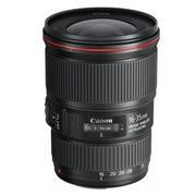 佳能 EF 16-35mm f/4L IS USM 广角变焦镜头