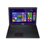 华硕 飞行堡垒FX50 15.6英寸笔记本(i5-4200H/4G/500G/GTX850M/Win8/暗红色)