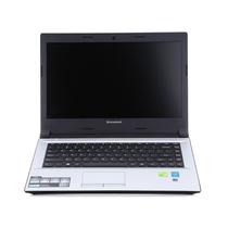 联想 N4070-IFI 14.0寸笔记本(i5-4210U/4G/500G/2G独显/win8/黑色)产品图片主图