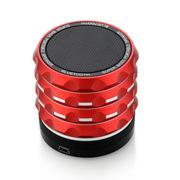 apphome 蓝牙音箱 无线免提通话器 便携迷你小音响 黑色蓝牙版