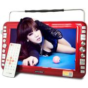 高科诺 GKN-1015看戏机13寸视频播放器扩音电视高清唱戏收音老人9 7 高清版+4G卡