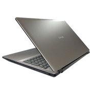 海尔 X5P-i542G40500RDTS 15.6寸笔记本(I5-4200M/4G/500G/GT840M)琥珀金