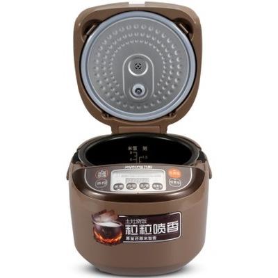 九阳 JYF-40FS66多功能柴火饭圆釜内胆电饭煲可预约4L产品图片4